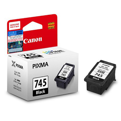 Ink Cartridge Canon PG-745 Black 2