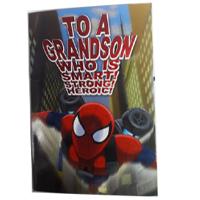 Grandson (3)