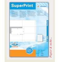 C001085 - Herma SuperPrint