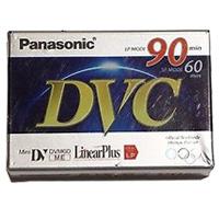 C111027 - Panasonic DVC DVM60