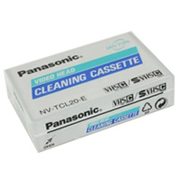 C111029 - Panasonic Video Head Cleaning Cassette