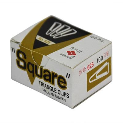 S011088 - Square Triangle Clips