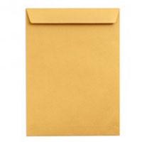 S101007 - Envelope Manila A4 12x10