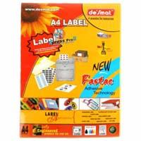 S121362 - Desmat Label Sheets ST-16