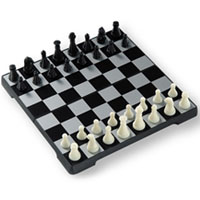 T067001 - Magnetic Chess RDL 6813