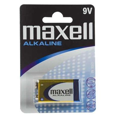 W089008 - Maxell 9V Battery