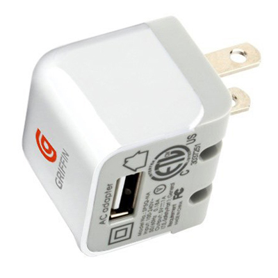Z011271 - Griffin Wall Charger SP5Q-NA