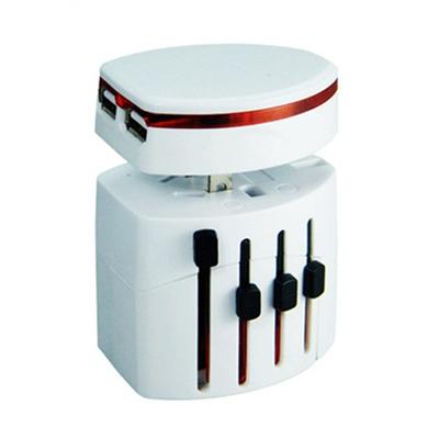 B101275 - Kakudos MultiPurpose Plug KA-82316WH