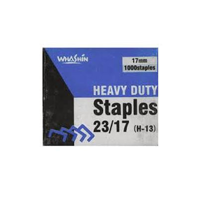E031010 - Whashin Staples 17mm