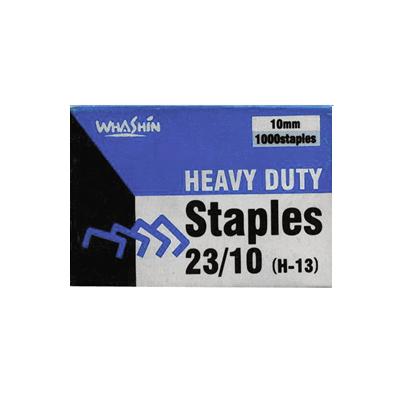 E031011 - Whashin Staples 10mm