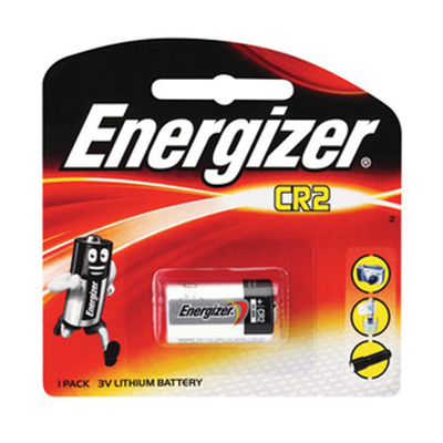E049026 - Energizer CR2 Lithium Battery