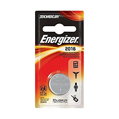 E049047 - Energizer 2016 3V Lithium Battery