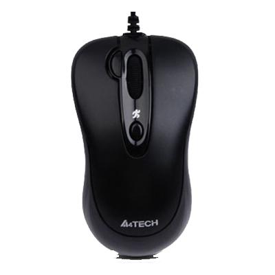 F051039 - A4Tech Mouse D-61FX