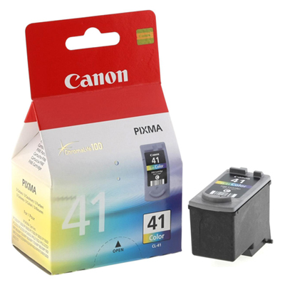 M101016 - Canon 41 Color Cartridge