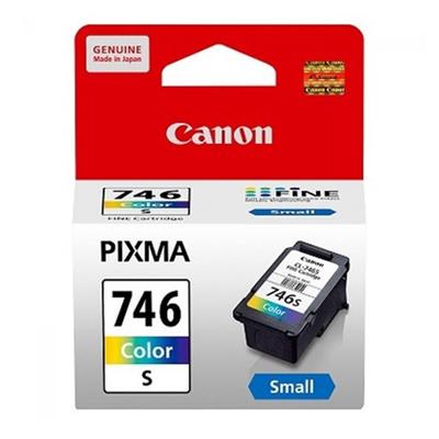 M101080 - Canon 746 Small Colour Cartridge