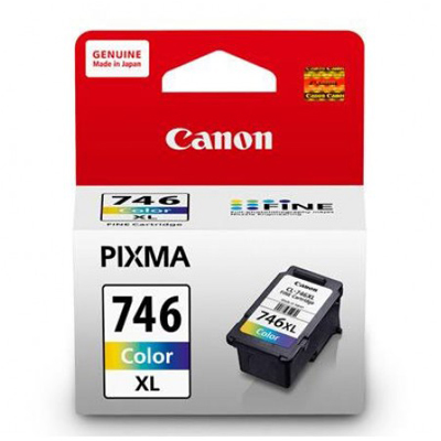 M101081 - Canon 746 XL Colour Cartridge