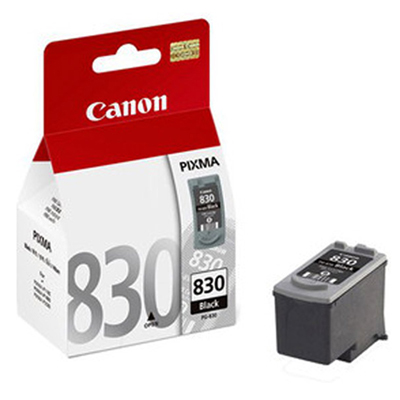 N141044 - Canon Black Cartridge