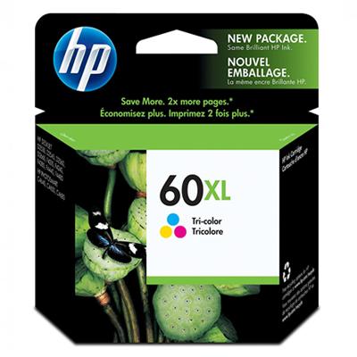 A251045 - HP 60XL Colour Cartridge