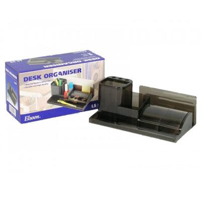 B021073 - Elsoon LS 99 Desk Organizer