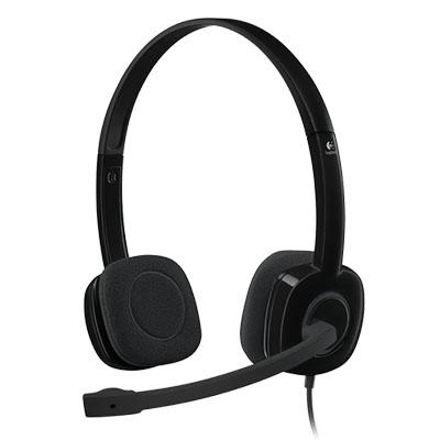 K081001 - Logitech H151 Headset