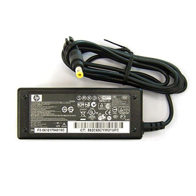 M331065 - HP Charger 18.5V 3.5A Yellow Pin
