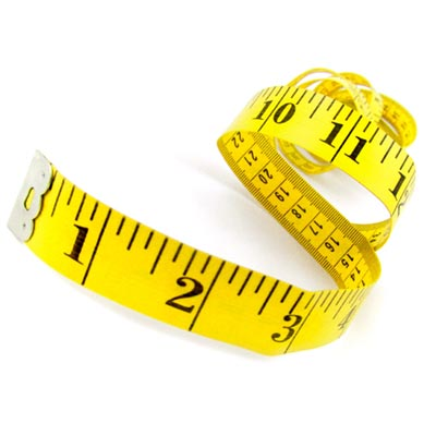 S019009 - Measuring Tape