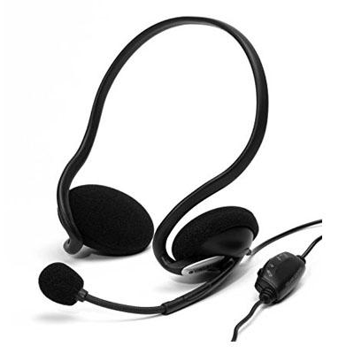S141148 - Creative HS-300 Headphone