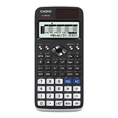 C111422 - Casio fx-991EX Calculator