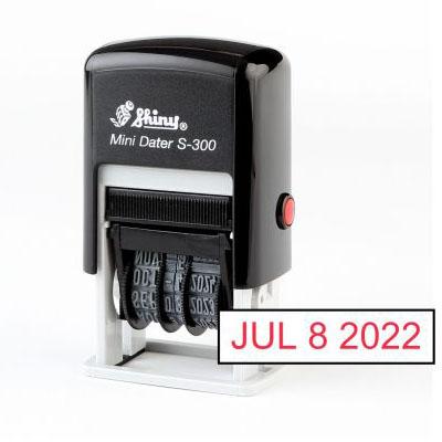E031279 - Shiny Dater S-300