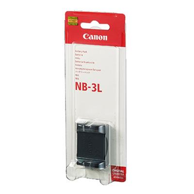 I011023 - Canon NB-3L Battery