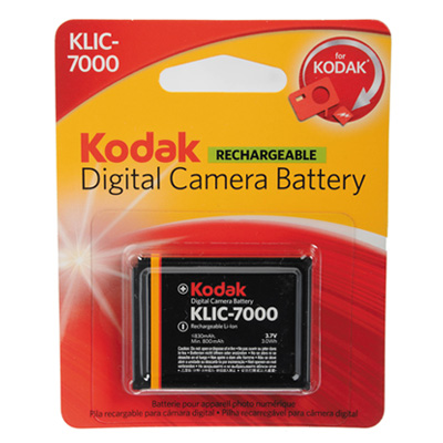I011030 - Kodak Klic 7000 Battery