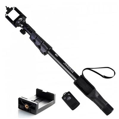 Z011507 - Yunteng YT-1288 Selfie Stick