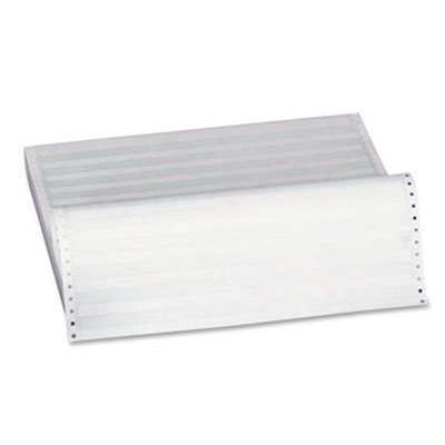 N121003 - Computer Paper 5.5 x 11