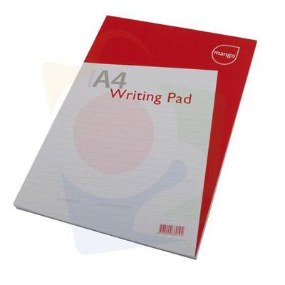 P331011 - Mango A4 Writing Pad