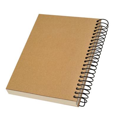 S011309 - A6 Spiral Notebook