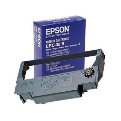 S691001 - Epson ERC - 30 34 38 Ribbon