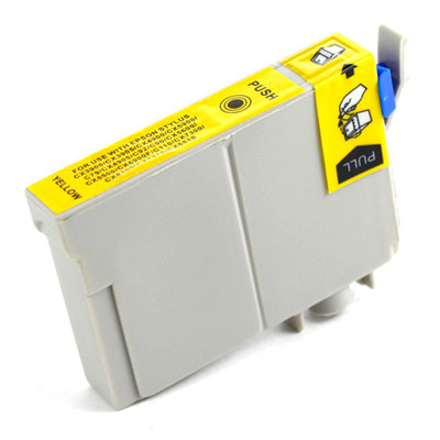S581014 - C79 Yellow Cartridge