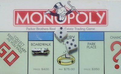 Monopoly 55180