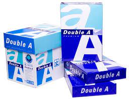 double a photocopy 80gsm
