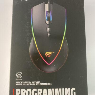 havit gaming mouse ms1017